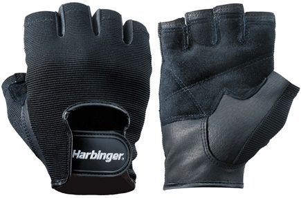 Zoom View - Power Lifting Gloves - Small