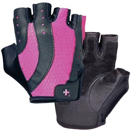 Zoom View - Pro Women's Lifting Gloves - Medium