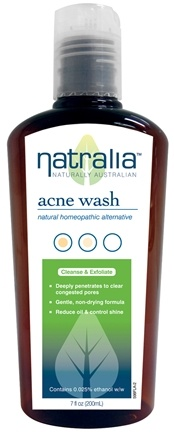 DROPPED: Natralia - Acne Rescue Wash - 7 oz.
