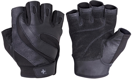 Zoom View - Pro Lifting Gloves - Extra Large