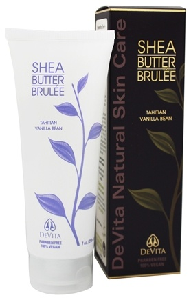 Zoom View - Shea Butter Brulee