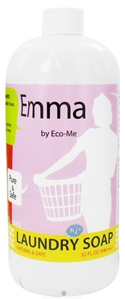 Zoom View - Laundry Soap Emma