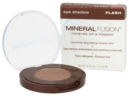DROPPED: Mineral Fusion - Eye Shadow Flash - 0.06 oz. CLEARANCED PRICED