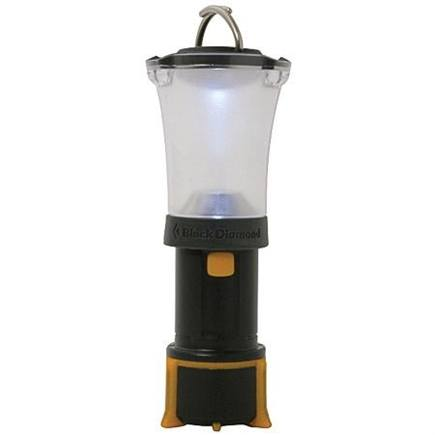 Zoom View - Orbit Lantern Phantom