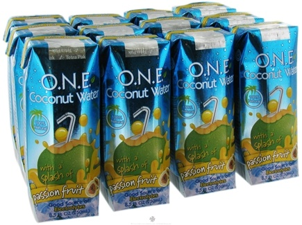 Zoom View - Coconut Water 100% Natural