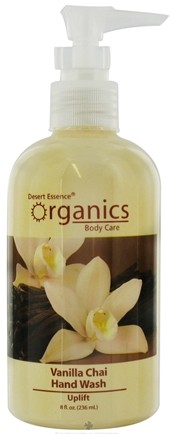 Zoom View - Organics Hand Wash Uplift