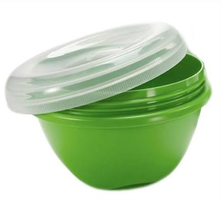 Zoom View - Food Storage Bowl Small - 1 Bowl