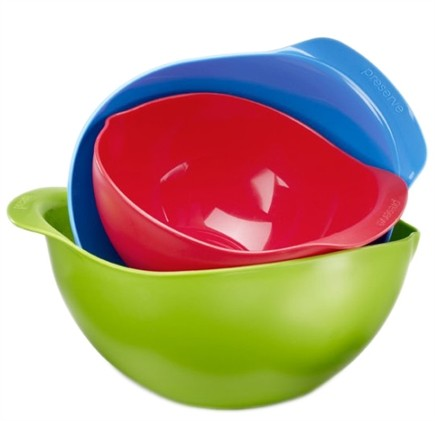 DROPPED: Preserve - Mixing Bowl Set Multi Color - 1 Set - CLEARANCE PRICED