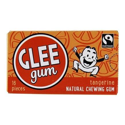 Zoom View - All Natural Chewing Gum