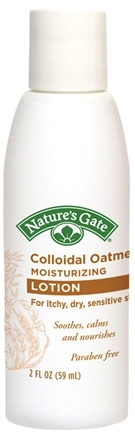 Zoom View - Moisturizing Lotion Colloidal Oatmeal Trial Size
