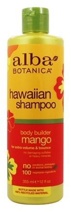 Zoom View - Hawaiian Hair Wash Moisturizing