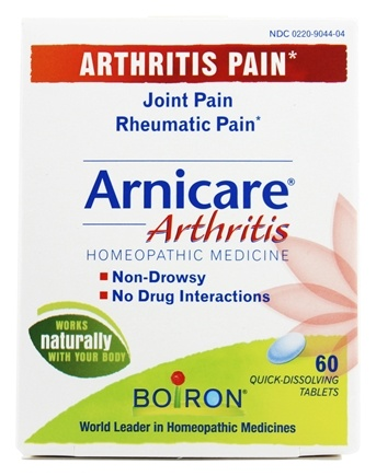 Zoom View - Anricare Arthritis Pain Relief