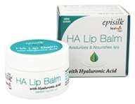 Hyalogic - Episilk Premium Lip Balm with Hyaluronic Acid - 0.5 oz. by Hyalogic
