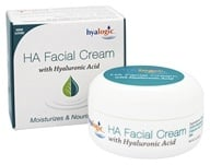 Image of Hyalogic - Episilk Premium Facial Cream with Pure Hyaluronic Acid - 2 oz.