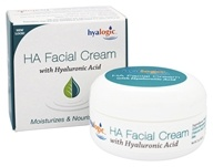Hyalogic - Episilk Premium Facial Cream with Pure Hyaluronic Acid - 2 oz. by Hyalogic