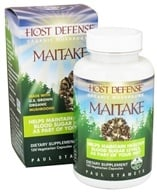 Fungi Perfecti - Host Defense Maitake Cellular Support - 120 Vegetarian Capsules - $59.95