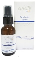 Hyalogic - Episilk Facial Relax Serum (FRS) with Hyaluronic Acid and Argireline - 1 oz. (formerly BAS Serum)