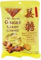 Prince of Peace - Ginger Candy - 5.3 oz. (039278040159)