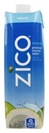 Image of Zico - Pure Premium Coconut Water Natural - 1 Liter