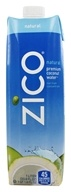 Zico - Pure Premium Coconut Water Natural - 1 Liter