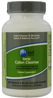 pHion Balance - Ionic Colon Cleanse Powder - 3.95 oz.