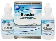 pHion Balance - Booster Kit For An Alkaline Body (813986010136)