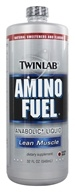 Image of Twinlab - Amino Fuel Liquid Cherry Bomb - 32 oz.