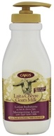 Canus - Goat's Milk Moisturizing Lotion Orchid Oil - 16 oz. - $12.23