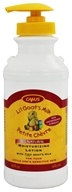 Canus - Li'l Goat's Milk All Natural Moisturizing Lotion - 16 oz.