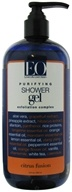 EO Products - Shower Gel Purifying Exfoliation Complex Citrus Fusion - 16 oz.