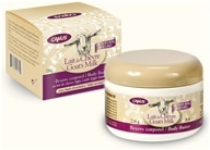 Canus - Goat's Milk Body Butter with Orchid Oil - 8 oz.
