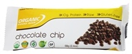 Image of Organic Food Bar - Belgium Chocolate Chip - 2.4 oz.