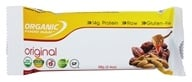 Organic Food Bar - Original Raw Protein Bar - 2.4 oz.