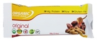 Organic Food Bar - Original - 2.4 oz., from category: Nutritional Bars
