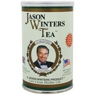 Image of Jason Winters - Classic Blend Pre-Brewed Maximum Strength Herbal Tea - 4 oz.