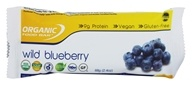 Organic Food Bar - Wild Blueberry - 2.4 oz.