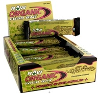 Organic Food Bar - Raw Chocolate Coconut - 1.76 oz.