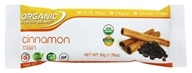 Image of Organic Food Bar - Raw Cinnamon Raisin - 1.76 oz.