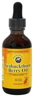Balanceuticals - Sea Buckthorn Berry Oil 50 g. - 1.76 oz.
