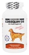 Cosequin - DS Double Strength Joint Health Supplement for Dogs - 250 Chewable Tablets by Cosequin