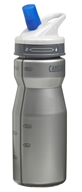 CamelBak - Performance Bottle BPA Free Silver - 22 oz. (713852520885)