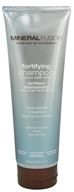 Mineral Fusion - Shampoo Fortifying For All Hair Types - 8.5 oz. by Mineral Fusion