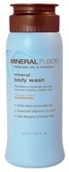 Mineral Fusion - Mineral Body Wash Sunstone - 8.5 oz. CLEARANCE PRICED