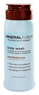 Image of Mineral Fusion - Mineral Body Wash Earthstone - 8.5 oz.