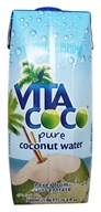 Image of Vita Coco - Coconut Water 100% Pure 500 ml. Unflavored - 17 oz.