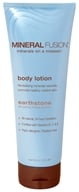 Mineral Fusion - Mineral Body Lotion Earthstone - 8 oz.
