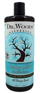 Dr. Woods - Shea Vision Castile Soap With Organic Shea Butter Baby Mild Unscented - 32 oz. (689191523248)