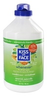 Kiss My Face - Conditioner Whenever Everyday Use Green Tea & Lime - 32 oz. LUCKY DEAL (028367837770)