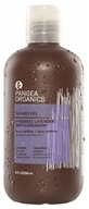 Image of Pangea Organics - Shower Gel Clarifying & Smoothing Pyrenees Lavender With Cardamom - 8.5 oz.