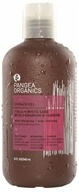 Pangea Organics - Shower Gel Uplifting & Balancing Italian White Sage With Geranium & Yarrow - 8.5 oz.